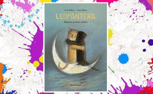 Leopantera - zdjęcie główne - okładka