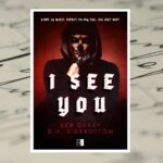 I see you – Ker Dukey i D.H. Sidebottom [patronat medialny]