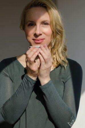 Joanna Nogaj - mindfulness
