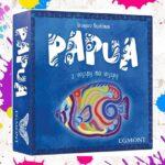 Papua. Z wyspy na wyspę – gra planszowa