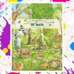"""""""W lesie"""" - Christine Henkel"""