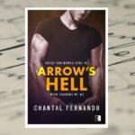 Arrow's hell - Chantal Fernando [patronat medialny]