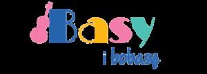 Basy i bobasy logo