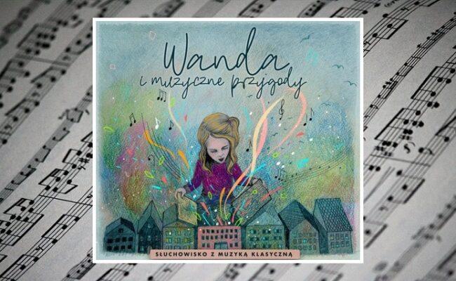 Wanda i muzyczne przygody - zdjęcie główne