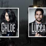 Konkurs z książkami Chloe i Lucca