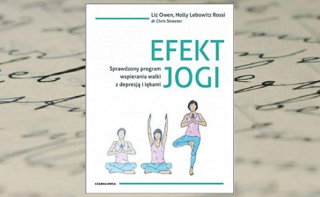Efekt jogi - zdjęcie główne