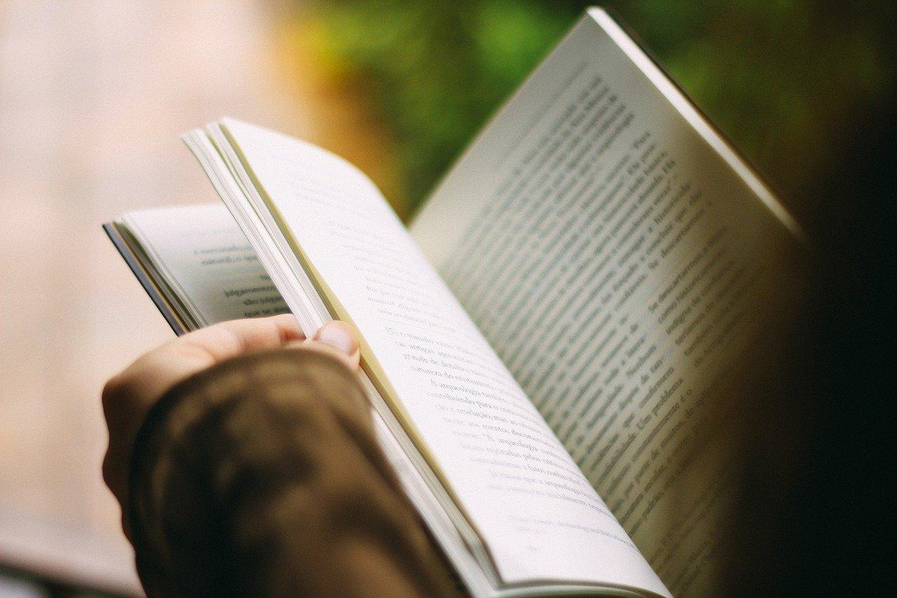 książki publicystyczne