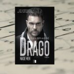 Drago - Sarah Brianne             [ PATRONAT MEDIALNY]